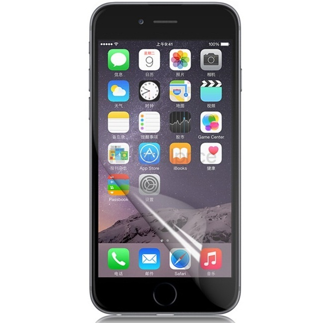Screen Protector Clear iPhone 6/6S