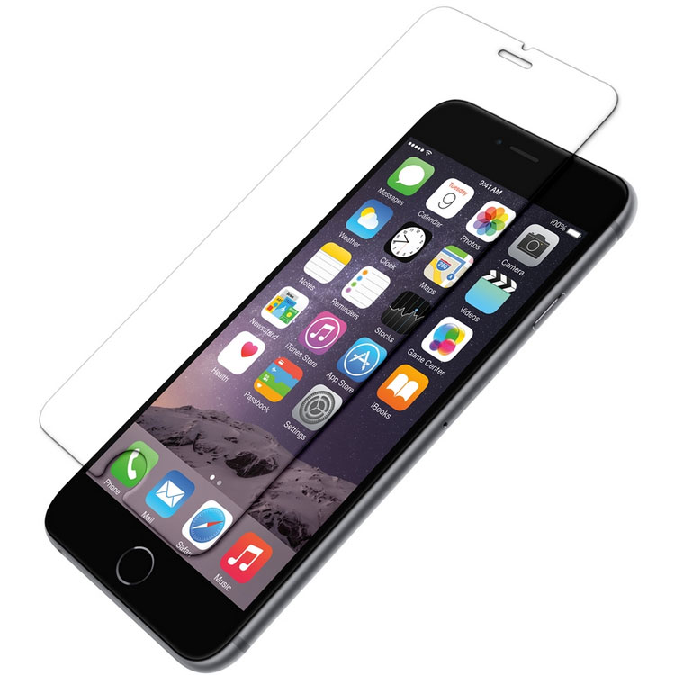 Premium Tempered Glass iPhone 6 Plus/6S Plus