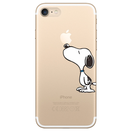 Iphone S Dog Cases