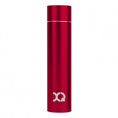 Xqisit Power Bank Red 2600 mAh
