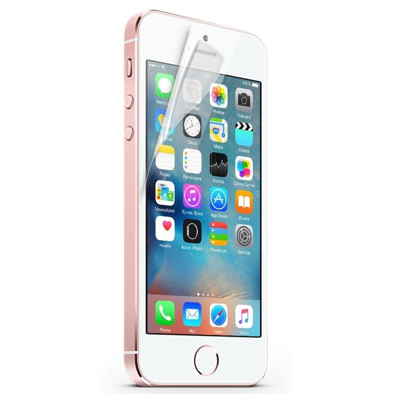 Screen Protector Clear iPhone SE/5S
