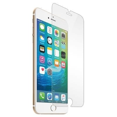 Screen Protector Clear iPhone 7 Plus/8 Plus