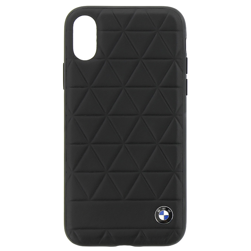 Bmw Xs: BMW Hexagon Black Case IPhone X/XS
