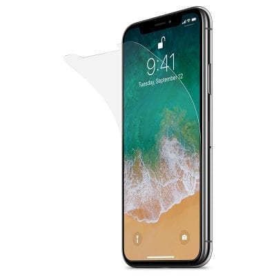Screen Protector Clear iPhone X/XS