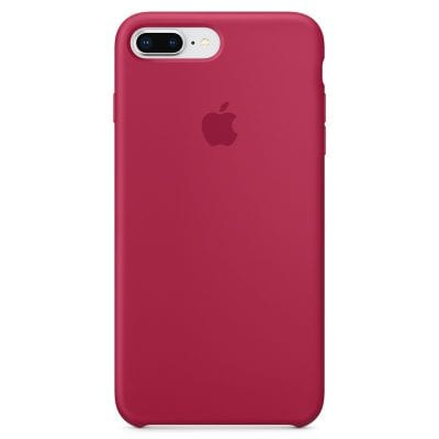 Apple Flamingo Silicone Case iPhone 7 Plus/8 Plus