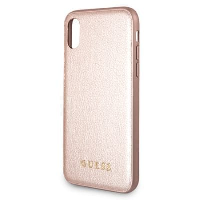 Guess Iridescent Silver Case iPhone 6/6S/7/8
