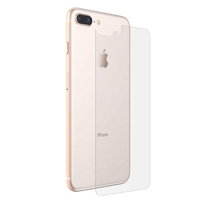 Back Side Tempered Glass iPhone 7 Plus/8 Plus