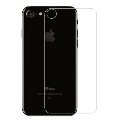 Back Side Tempered Glass iPhone 7/8