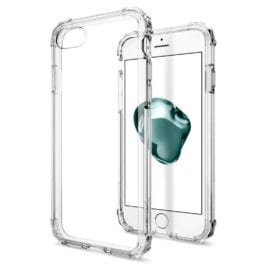 Spigen Crystal Shell Clear Case iPhone 7/8