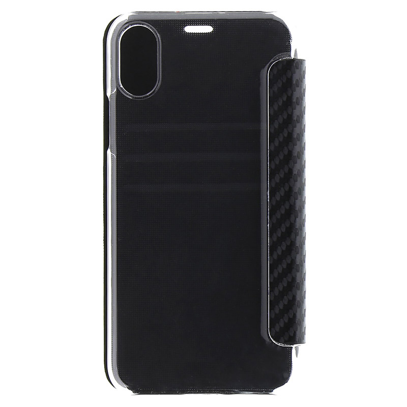 Bmw Xs: BMW Carbon Black Book Case IPhone X/XS