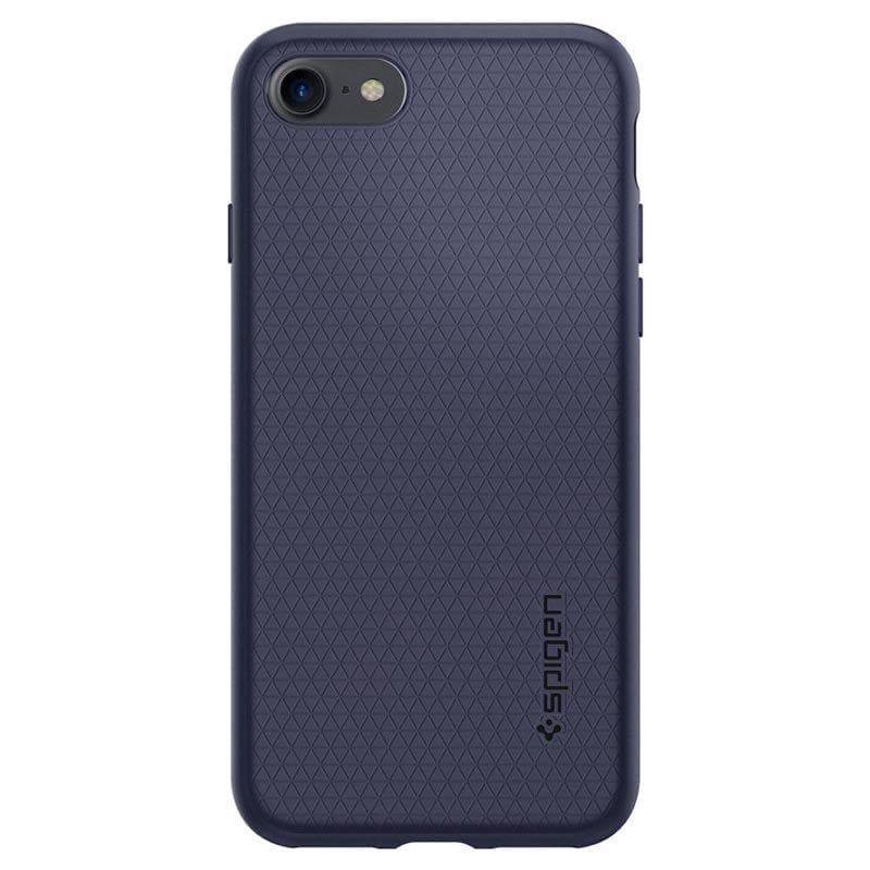 Spigen Slim Armor Jet Black Case iPhone 7/8