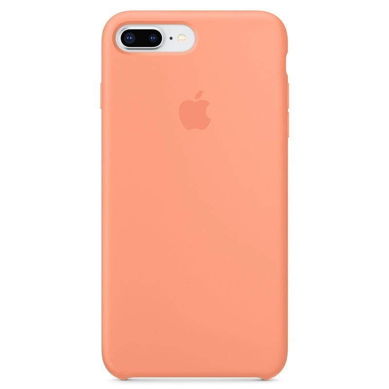 Apple Flash Silicone Case iPhone 7/8