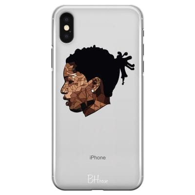 ASAP Rocky Case iPhone XS Max