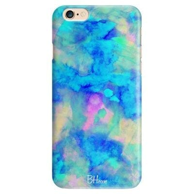 Blue Stone Case iPhone 6/6S