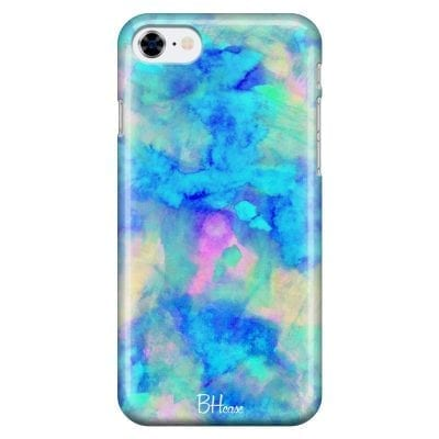 Blue Stone Case iPhone 7/8