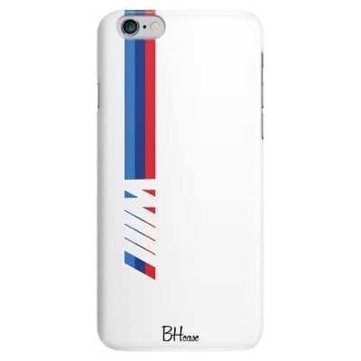 BMW M Power Case iPhone 6/6S