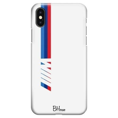 BMW M Power Case iPhone XS Max