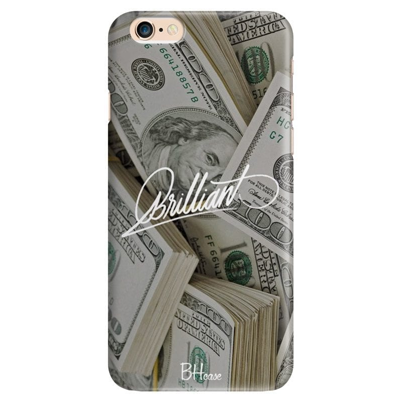 Brilliant Case iPhone 6/6S