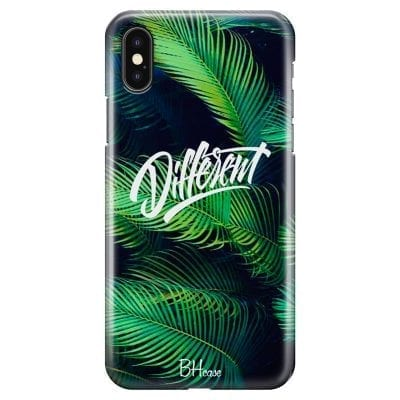 Different Case iPhone XS Max