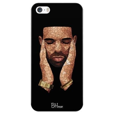 Drake Case iPhone SE/5S