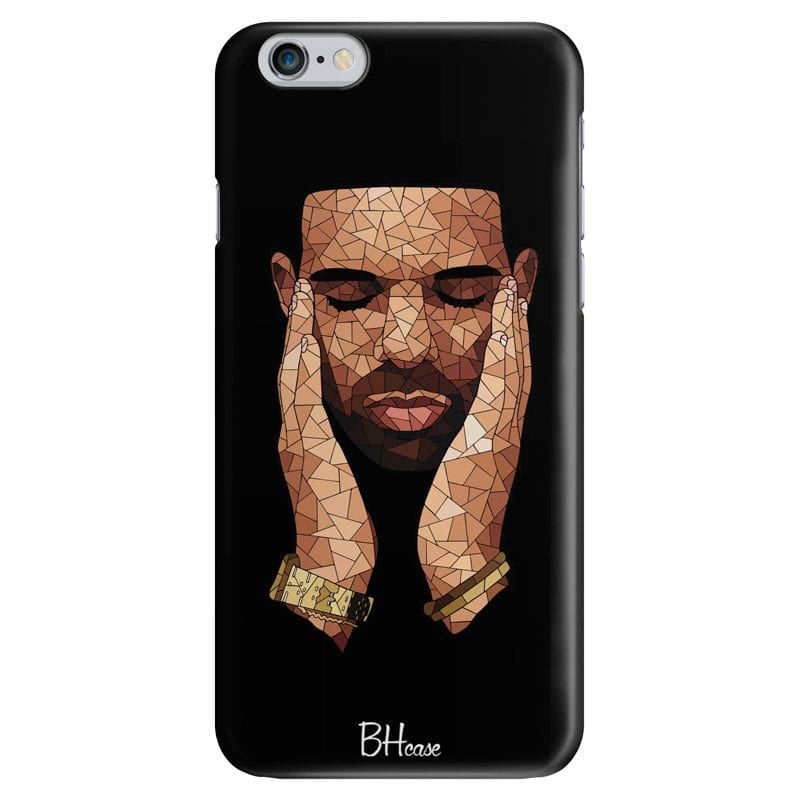 Drake Case iPhone 6 Plus/6S Plus