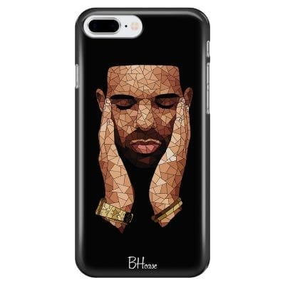 Drake Case iPhone 7 Plus/8 Plus