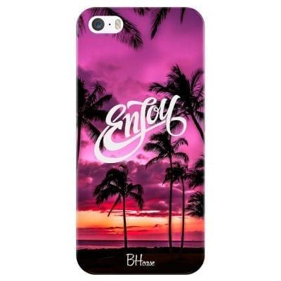 Enjoy Case iPhone SE/5S