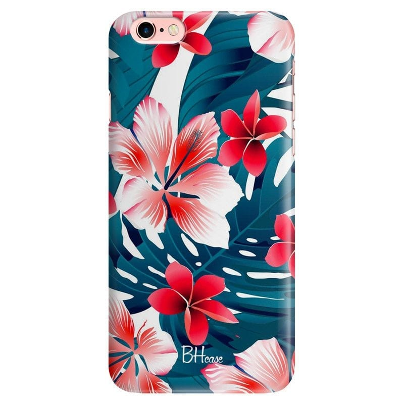 Flowers Kate Case iPhone 6/6S