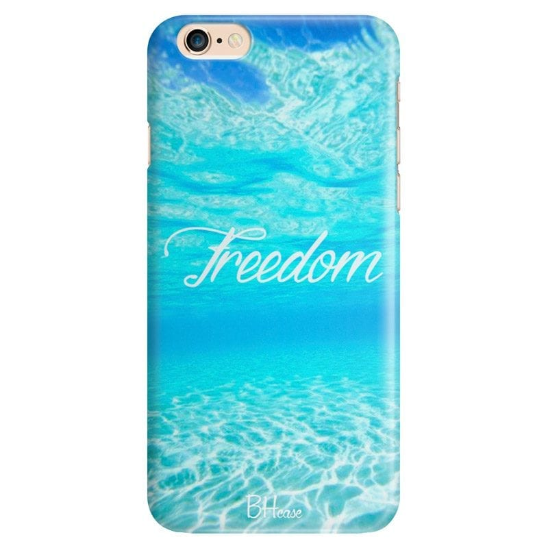 Freedom Case iPhone 6/6S