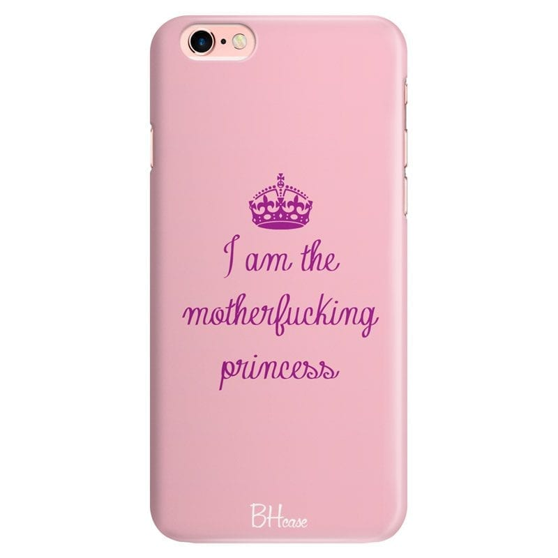 I Am Princess Case iPhone 6 Plus/6S Plus