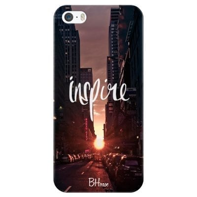 Inspire Case iPhone SE/5S