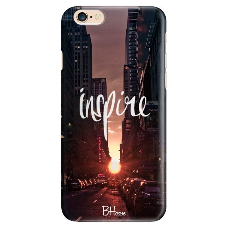 Inspire Case iPhone 6 Plus/6S Plus