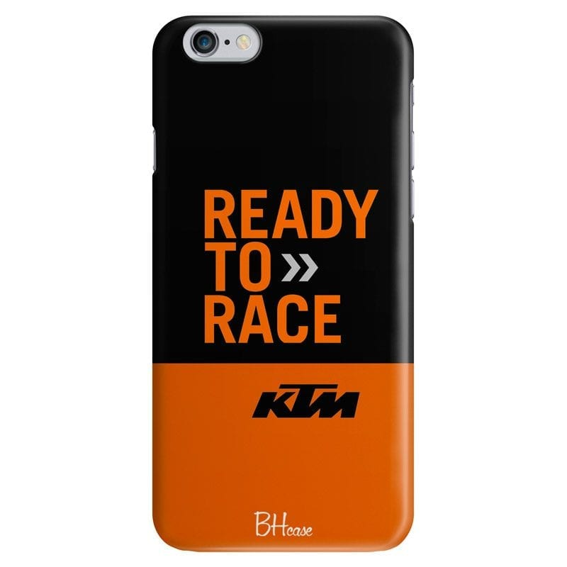 KTM Ready To Race Case iPhone 6/6S