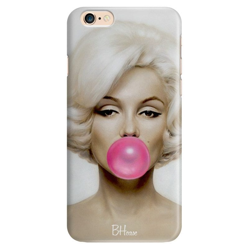 Marilyn Case iPhone 6/6S