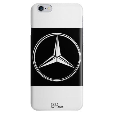 Mercedes Logo Case iPhone 6/6S