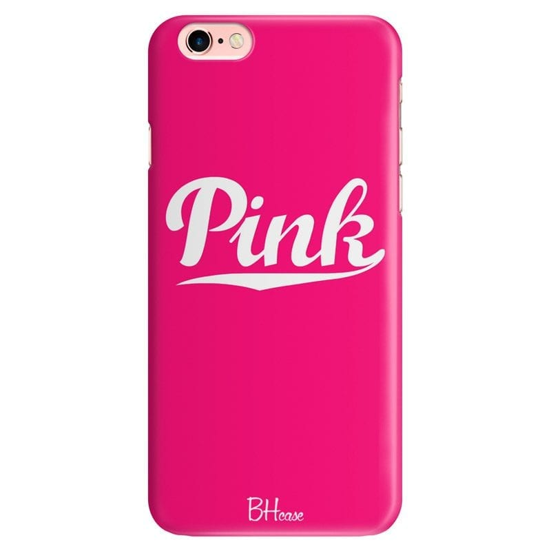 Pink Case iPhone 6 Plus/6S Plus