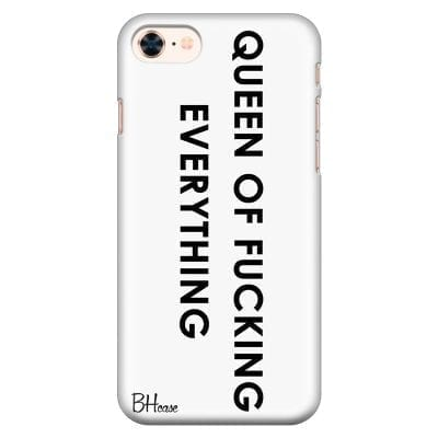 Queen Of Everything Case iPhone 7/8