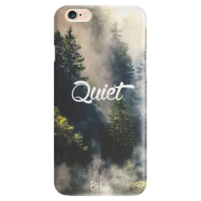 Quiet Case iPhone 6/6S