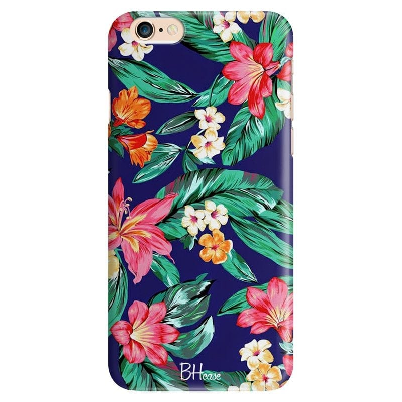 Roshe Flowers Case iPhone 6 Plus/6S Plus