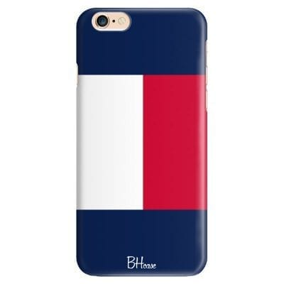 Tommy Hilfiger Colors Case iPhone 6/6S