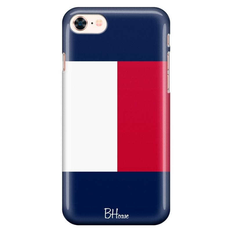 Tommy Hilfiger Colors Case iPhone 7/8