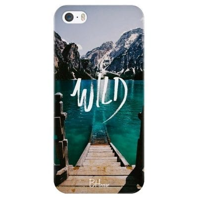 Wild Case iPhone SE/5S