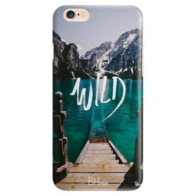 Wild Case iPhone 6/6S