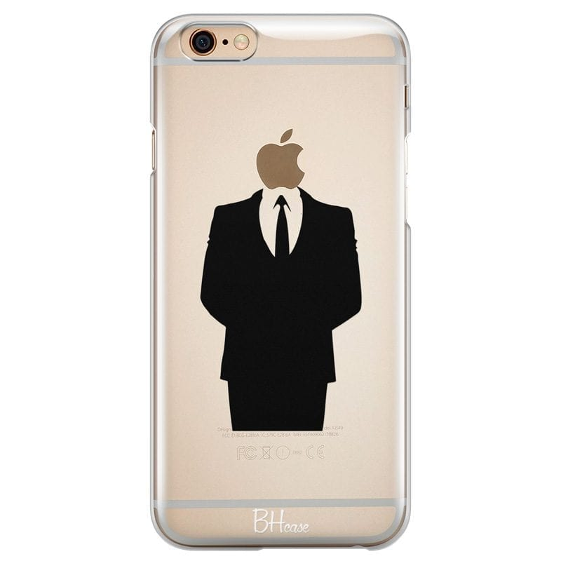 Anonymous Case iPhone 6/6S