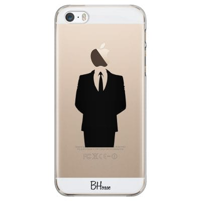 Anonymous Case iPhone SE/5S