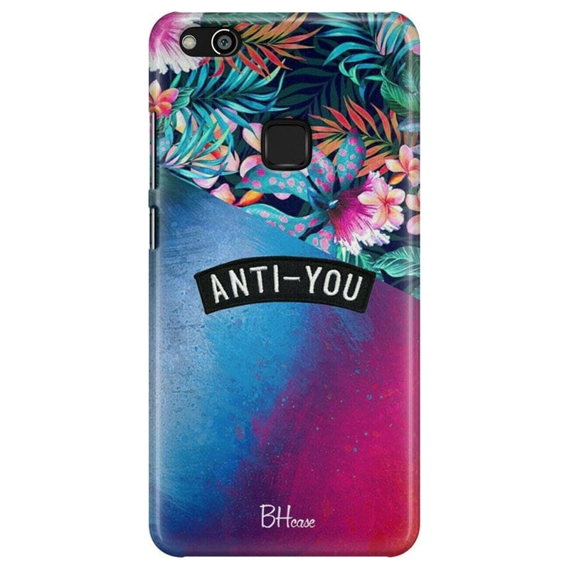 Anti-You Case Huawei P10 Lite
