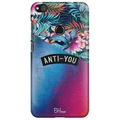 Anti-You Case Huawei P8 Lite