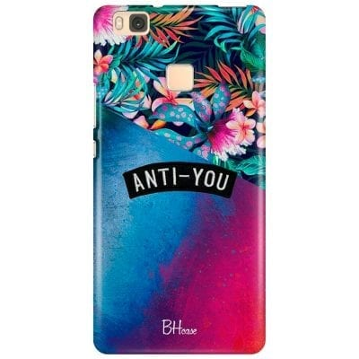 Anti-You Case Huawei P9 Lite