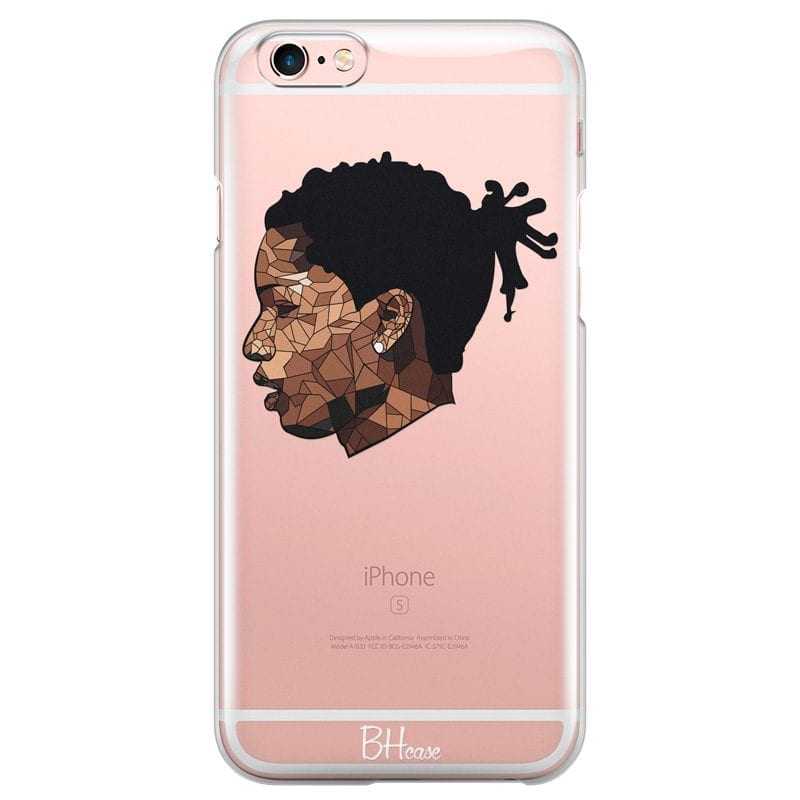 ASAP Rocky Case iPhone 6 Plus/6S Plus