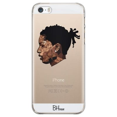 ASAP Rocky Case iPhone SE/5S